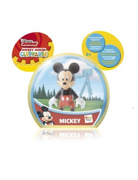 Figurine articulate Mickey Mouse