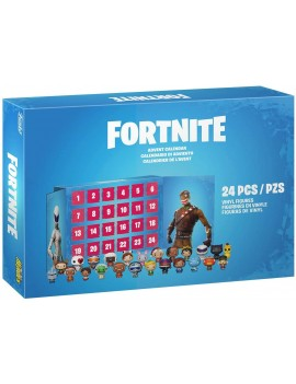 FORTNITE ADVENT CALENDAR
