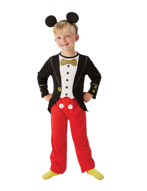 Costum clasic Mickey Mouse - TODD