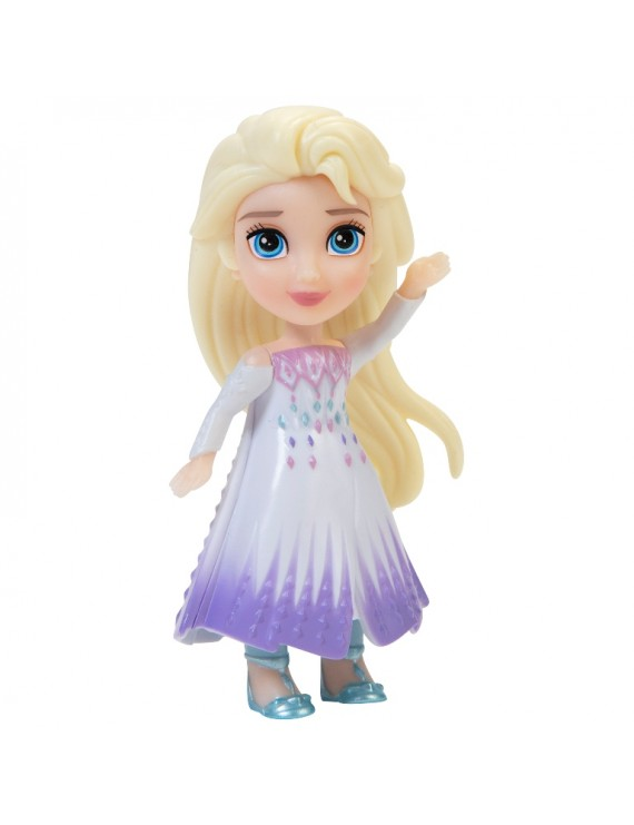 FROZEN 2 PAPUSA MINI 8 CM ELSA COPIL