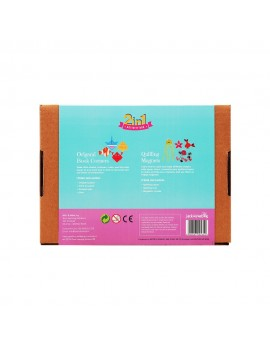 KIT CREATIE 2-IN-1 PE SUB APA